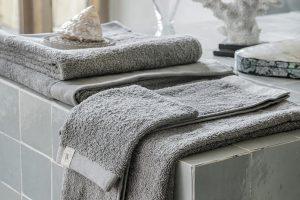 Handdoeken recycled