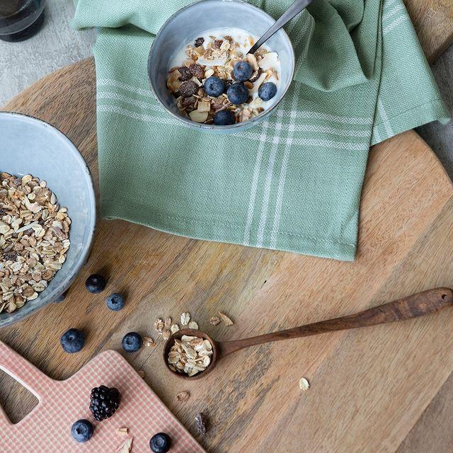 Goodmorning! Start je dag met een goed ontbijt en volle energie. 🤍 • • #Walra #walraoffial #goodmorning #interieur #intrieurinspo #foodlover #keuken #kitchen #kitcheninspo